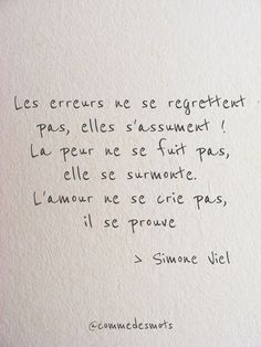 L'amour ne se crie pas, il se prouve – Words Aesthetic Quotes Tumblr, Tumblr Quotes, Quote Aesthetic, Words Quotes, Me Quotes, Motivational Quotes, Inspirational Quotes, Life Quotes Love, Happy Quotes