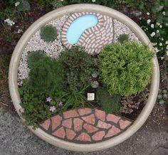 garden miniatures - Google Search
