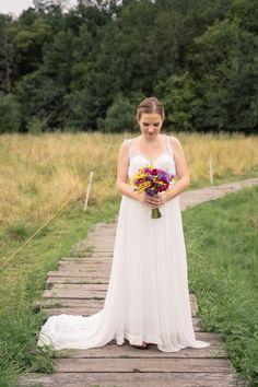 Svatební šaty a kytice  Anna + Jan - Couple Memory Anna, Memories, Couples, Wedding Dresses, Fashion, Memoirs, Bride Dresses, Moda, Souvenirs