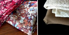 How Do You Make Your Sewing Projects Look Less Home-Made? via Sewaholic
