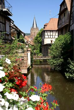 Wissembourg, Alsace, France