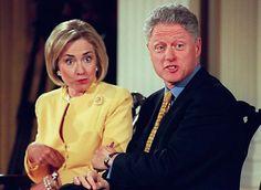 Clintons 6