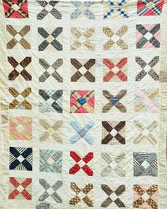 quilt dated 1887