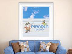 Für Piraten und Seefahrer!