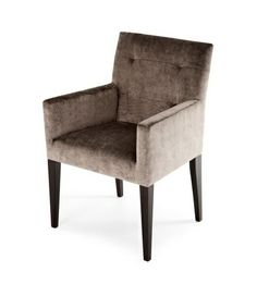 Frances - Dining Chairs - Collection - The Sofa & Chair Company  £595 + 3 metres fabric  delivery 4 weeks from deposit receipt