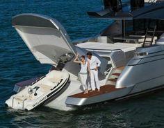 Pershing yachts - AJ MacDonald - Yacht Broker - aj@DenisonYachtSales.com