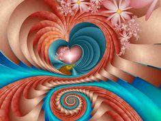 Não existe exercício melhor para o coração do que se inclinar e levantar…