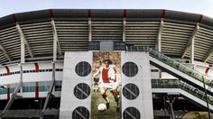 Er ligt een plan om de Amsterdam Arena om te dopen tot Johan Cruijff Arena.