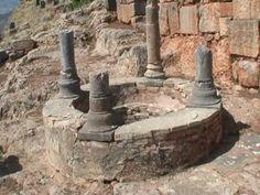 TIDDIS la cité antique oubliée ALGERIE - YouTube