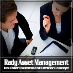 View full profile of Harry Rady at http://www.linkedin.com/in/harryrady. He is the CEO of Rady Asset Management, an investment management firm focusing on high net worth investors.