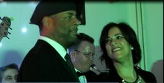Our Awesome vocalists. Age UK Coventry Dementia Charity Gig Funk'N'Soul with Jake & Elwood Blues. 14 piece band.