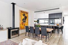 East St Kilda Residence 2 | Deborah Schmideg Interior Design