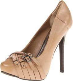 My Kinky Foot - A Shoe and Boot Store: Naughty Monkey Line: Naughty Monkey Womens Snoop Pump