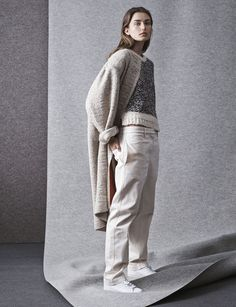 It is always a point of discussion worth mentioning that Isabel Marant's Pre-Fall and Resort look books quietly appear on the Internet at around the same time every season (duh) and make little noise about their presence and the future of how Marant's zeitgeisty girl will want to dress. This is likely because her mode …