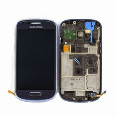 sGsm: Vand display/lcd samsung galaxy s3 mini nou cu ram...