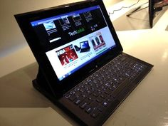 Sony Philippines outs Sony VAIO Duo 11, Sony VAIO Tap 20