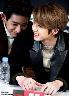 dating shin hoseok