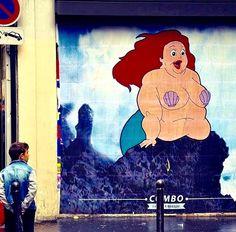 by Combo in Paris, 2015 (LP)