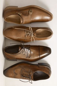 Handcrafted Masterpieces: Made by master shoemakers in Italy, artisanal…