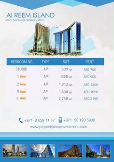Starting prices for January, Abu-Dhabi !  #AbuDhabi #startingprices #LovePsi