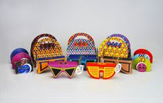 Fashion Eyeglasses (Student Project) on Packaging of the World - Creative Package Design Gallery