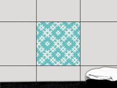 Fliesenfolie Für Bad U. Küche, Deko Selbstklebend   Ganz Egal Ob Im  Wohnbereich, In Der Küche Oder Im Bad: Unsere Stylishen Fliesensticker Sind  Im ...