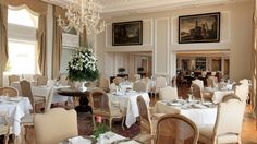 Tudor Hall Restaurant A state of the art  Visit the 7th floor of King George, #Athens and meet the essentially elegant Tudor Hall Restaurant.