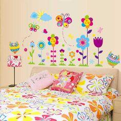 Gambar Hiasan Dinding Untuk Bayi Yang Unik Dan Lucu