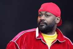 Rapper Ghostface Killah, shown in a 2011 file photo, joined the masses who have called out disgraced CEO Martin Shkreli.