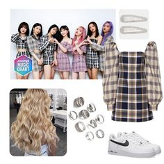 Kpop Fashion Outfits, Girl Outfits, Music Charts, Clothing Sets, Story Ideas, Outfit Sets, My Girl, 1, Cosplay