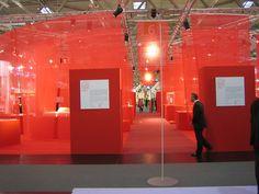 Interzum 2007 by MATERIAL DESIGN, via Flickr