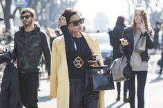 Milan Fashionweek FW 2014, day 6