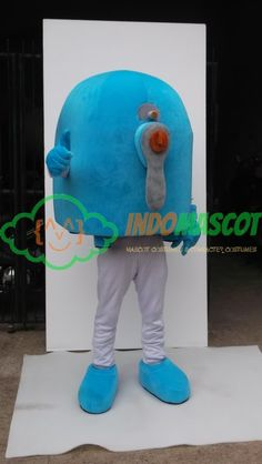 [ON GOING PROCESS] Philips - Air Fryer Mascot Costume