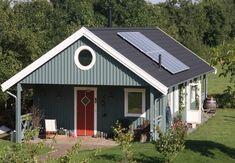 Tiny house farm huisjevanhout