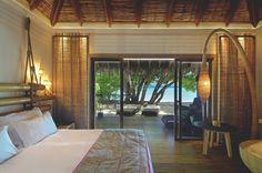 Hotel Constance Moofushi - Maldives #HotelDirect info: HotelDirect.com