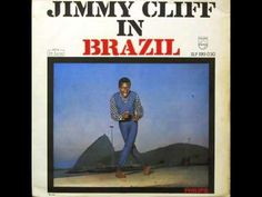 """JIMMY CLIFF """"The Lonely Walker (Andança)"""""""