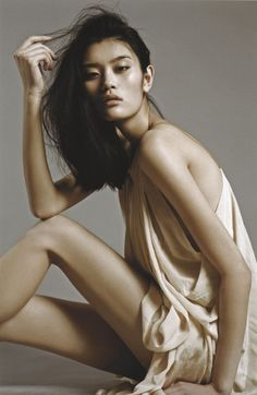 """Mengyao """"Ming"""" Xi (October 2009 - February 2011) - Page 3 - the Fashion Spot"""
