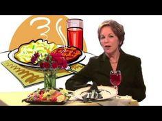 GRATIS 100 RICETTE : evitare il bis a tavola