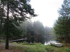 suomalainen maisema, finnish landscape www.ladyofthemess.fi