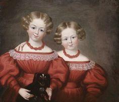 Arts - Jumeaux - Doubles/ Arts - Twins - Double: Peintres de A à C