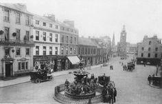 High Street, Dumfries 1925