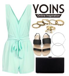 """""""YoIns XI"""" by egordon2 ❤ liked on Polyvore featuring yoins, yoinscollection and loveyoins"""