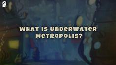 Underwater Metropolis - Design Breakdown on Vimeo