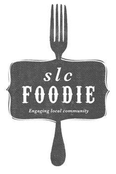 SLCfoodie website