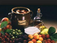Rumtopf, Fruit and Rum Pot, Recipe - German Culture