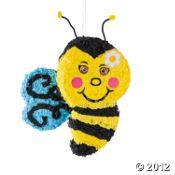 Bee Piñata