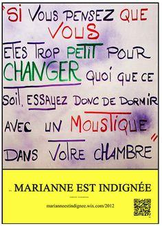 pourquoi imprimer des affiches electorales quand on peut les faire au feutre ? http://www.marianneestindignee.wix.com/2012#!LES%20AFFICHES/c13qh