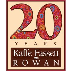 Kaffe Fassett 20th A