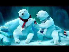 Coca-Cola Superstition Polar Bears