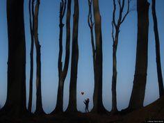 """© Blende, Patrick Warnke, Heimatliebe, Thema: """"Nachtaufnahmen / Wenig Licht"""""""